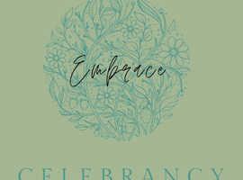 Embrace Celebrancy offers customised funeral & memorial ceremonies