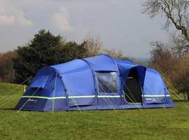 Family Tent BERGHAUS Air 6 Tent