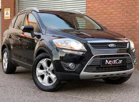 Ford Kuga 2.0 TDCI Titanium X 163 4WD Fantastic Value....Top of The Range Kuga with Full Service History