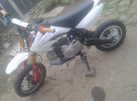 Dirtbikes & Minimotos For Sale in Falmouth | Find Dirtbikes