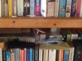 Variety of books by various arthurs