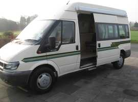 motorhomes / campervans bought for cash we pay more for your motorhome call