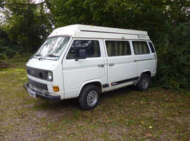 VW T25 Devon Moonraker 1985
