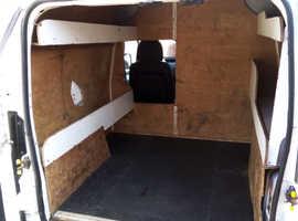 Peugeot Bipper Van 1.3 hdi 2012