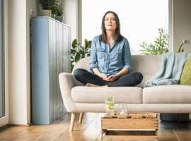 Free Meditation Classes Online
