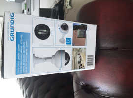 Wireless dummy ctv camera