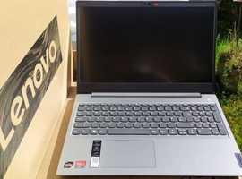 Lenovo IdeaPad 3 15ADA05 High Spec RYZEN 5 Processor (New Sealed) (Immediately Available Despite Lockdown)