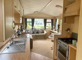 Pre Loved Static Caravan For Sale