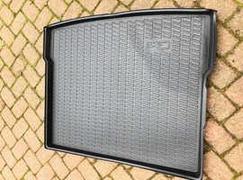 Audi Q3 boot liner