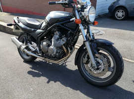 Yamaha XJ 600 N  Low Mileage 8,000 UK Bike