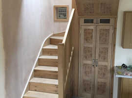 High Quality Staircases made To Order