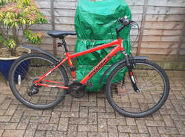 Mountain bike forsale