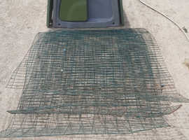 Omlet Eglu classic Mk2 (spares or repair)