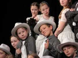 FREE TRIALS! Act, Sing, Dance - Classes for 4-13 years