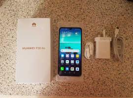 Huawei p30 lite phone unlocked