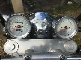 Honda F6C Valkerie from Ohio, for sale pre OTR or ready to go save cash or save time