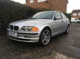 BMW 3 Series, M3 ALLOY WHEELS