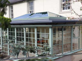 ADD AN AWESOME LOOK TO YOUR PROPERTY WITH OUR STYLISH CONSERVATORIES