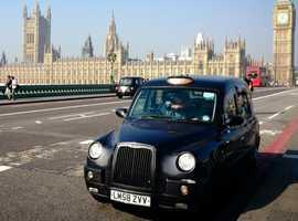Cheap Trafford Taxis - Taxi in Trafford