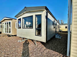 Pre-Loved 2020 Static Caravan For Sale With Full Inventory Included & 2021 Site Fees