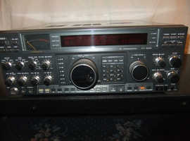 YAESU FT-1000 HF AMATEUR RADIO