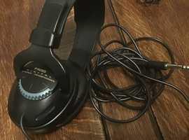 Ross Stereo Headphones