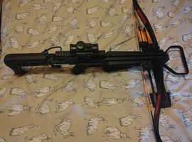 jag 2 hunting crossbow