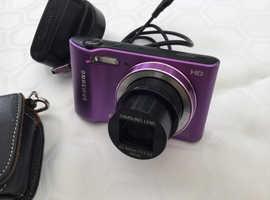 Superb and handy size digital smart camera