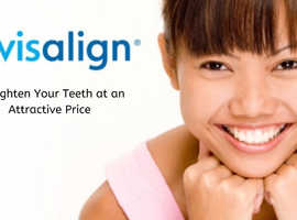 Straighten Your Teeth at an Attractive Price
