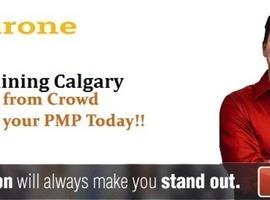 PMP Training Calgary
