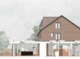 Architects in Argyle Avenue