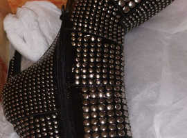 Studded Shoes