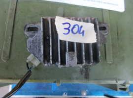 Ignition unit for Maserati Biturbo