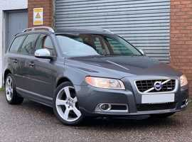 Volvo V70 2.4 D 175 R-Design SE Estate They Don't Come Much Better...1 Owner From New, Full Service History (Mostly Main Dealer)