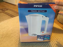 Travel Kettle