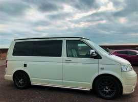 Volkswagen TRANSPORTER 1.9 diesel T5 Manual