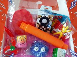 Fun fidgets £10 BOX