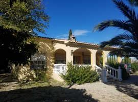Chalet for sale near Gandia Spain