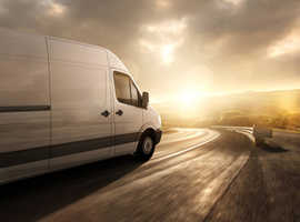Long Distance - Self Employed Couriers - Van Owner Drivers.