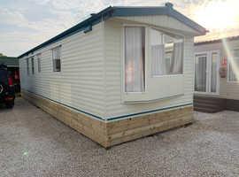 3 bedroom house static caravan for rent £695 PCM all bills included