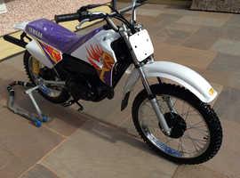 Yamaha RT 100 1995 Trail Bike