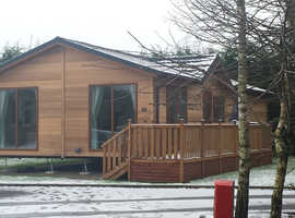 Outstanding  opportunity to purchase 2 bedroom 40 x 22 luxury lodge in Lytham