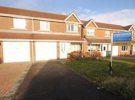 Whinchat Close, Hartlepool, TS26 0SD£81,000 75% Shared Ownership, £10.000 Reduction.