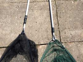 Net trout landing nets