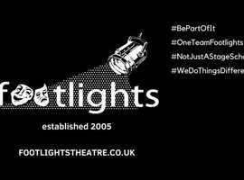 FREE TRIAL Footlights Bury