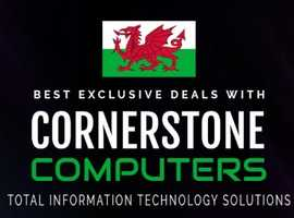 Cornerstone Computer Limited - Computer Repairs, Maintenance & Sales