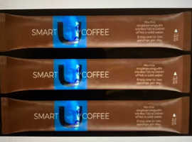 Smart coffee samples