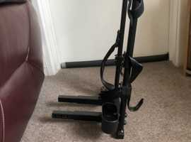 A MOBILITY SCOOTER WALKER BRACKET