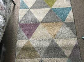 Small rug