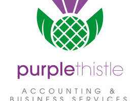 Purple Thistle Accounting & Business Services